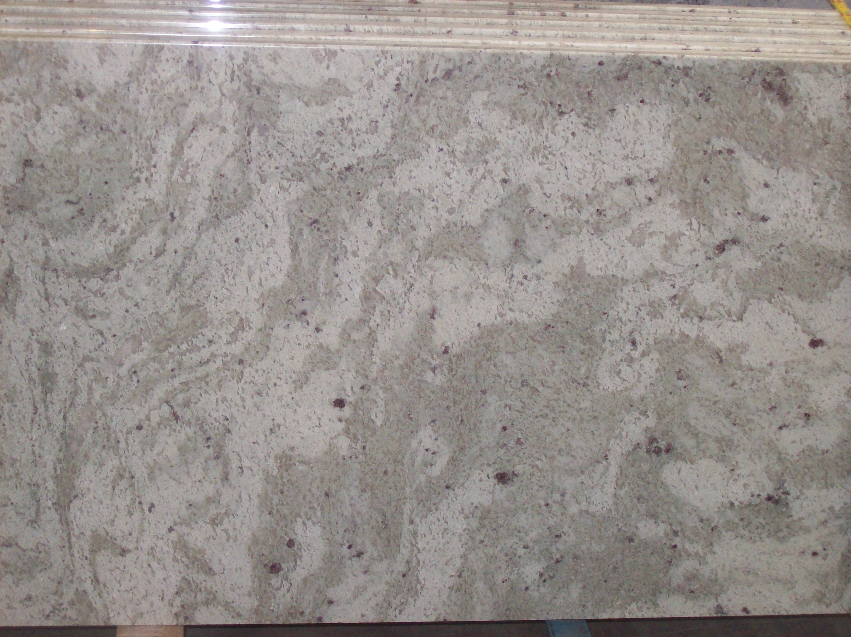 Piracema White Granite Kitchen Colors Counter Culture