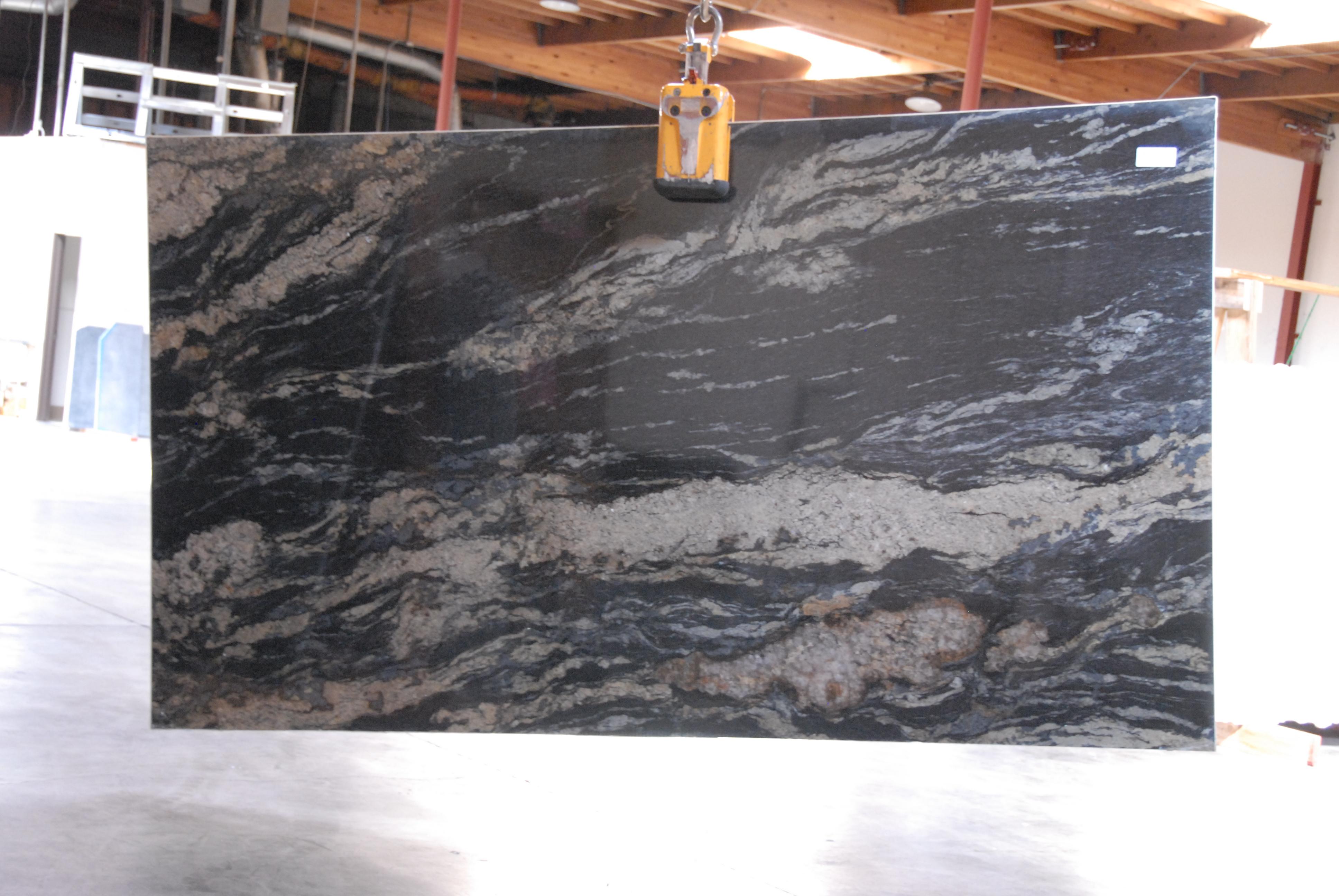 Prefabricated Granite Countertops Near Me : Slab Colors Counter Culture